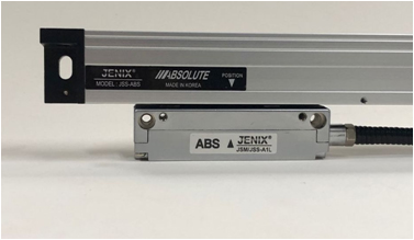 Jenix ABS linear scale